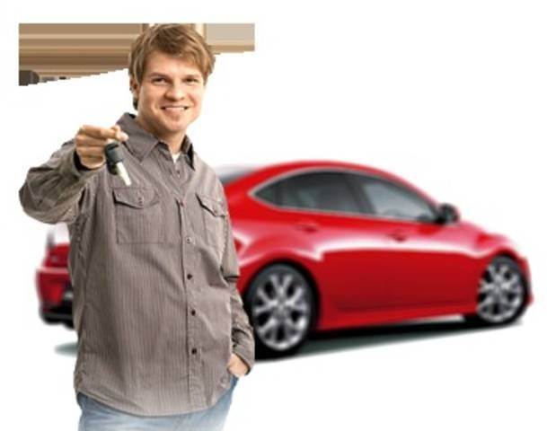 Vehicle  C B Getting No Cosigner Auto Loan For Bad Credit