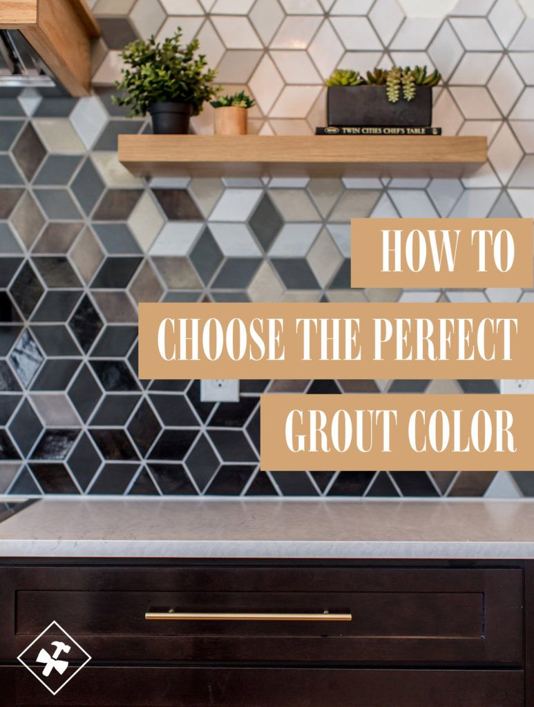 Grout Colors How To Choose Tile Layout Color Tile Grey Tiles
