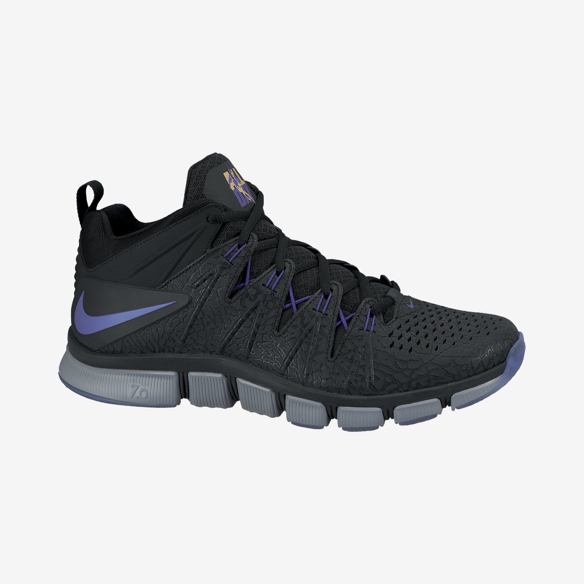 wholesale dealer 9c0bb 46220 Nike Store. Nike Free Trainer 7.0 (Adrian Peterson) Men's ...
