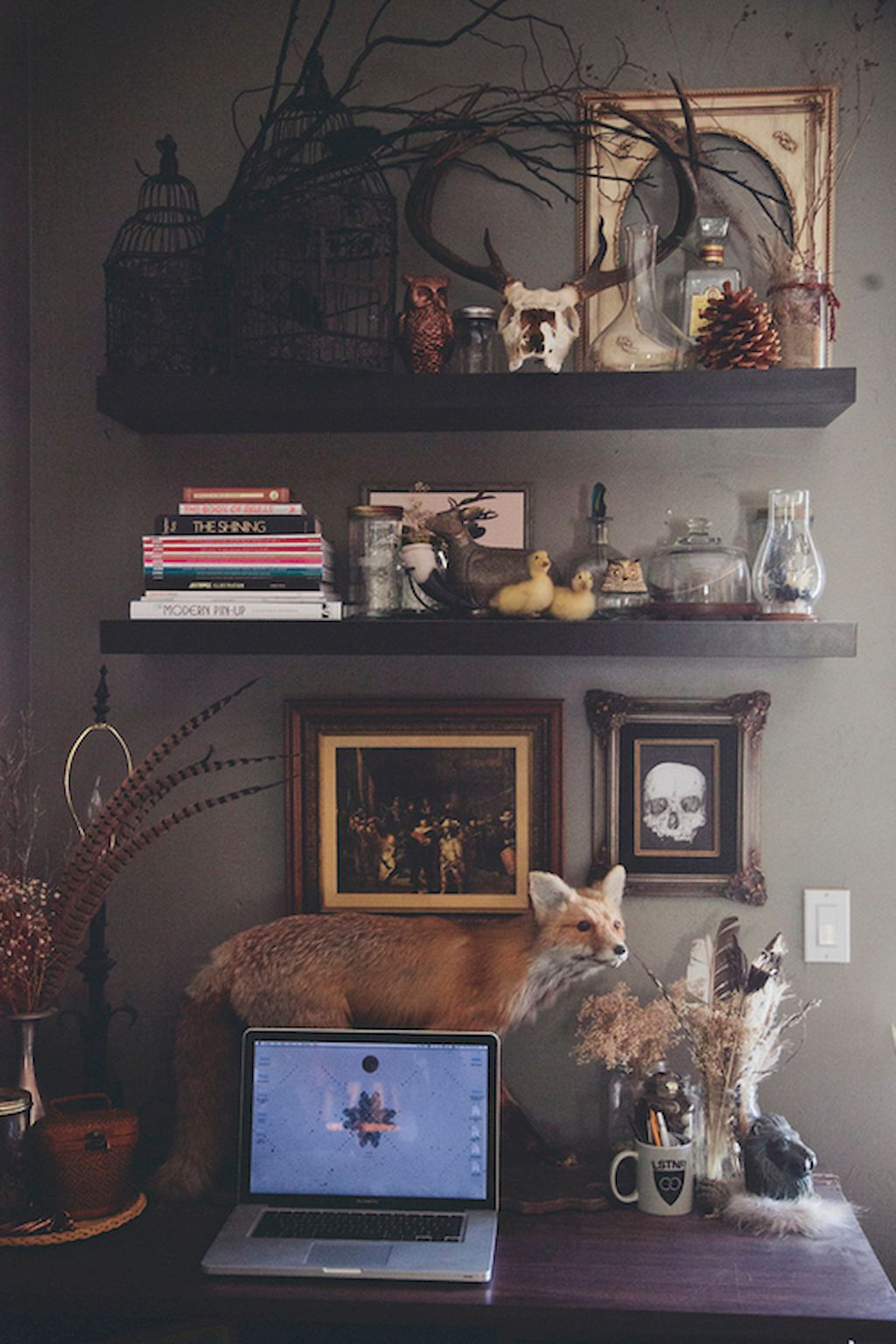 60 Home Office Decorating Ideas And Remodel