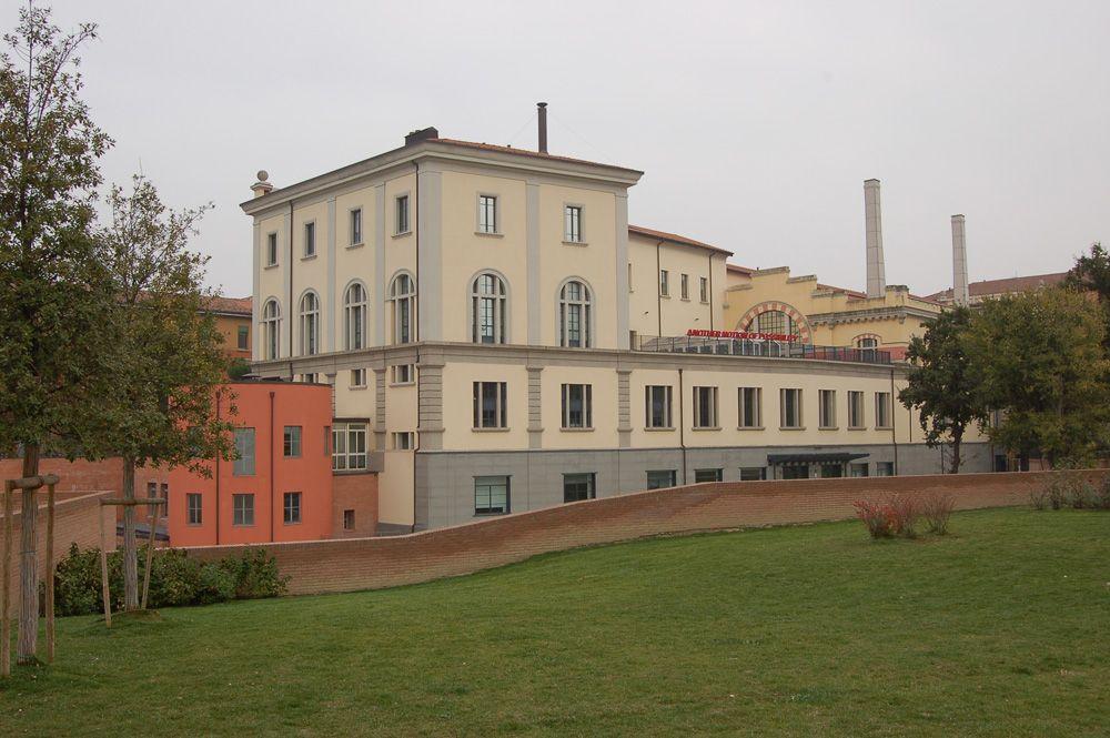 Istituzione Bologna Musei - Apertura strordinaria MAMbo ...