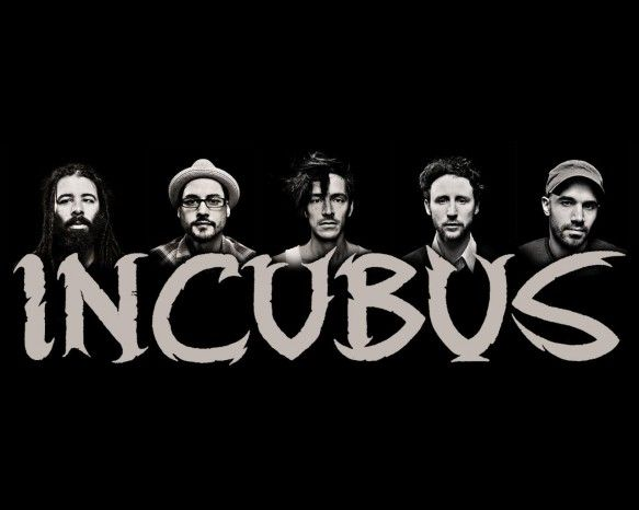 Incubus Incubus Incubus Band Soundtrack To My Life