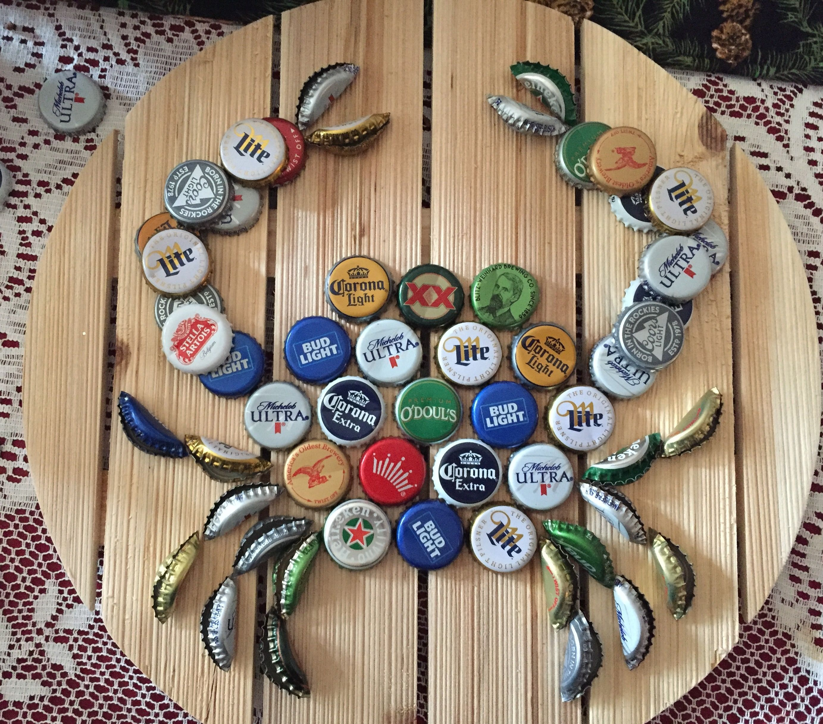 bottle cap projects Hence, we have prepared a collection of 35 fun ways of reusing bottle caps in creative projects some ideas may require a little bit of patience before gathering the.