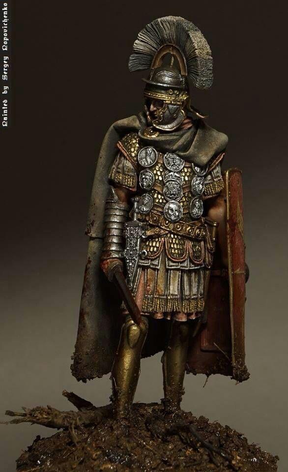 32 warrior – Roman – Kämpfer bilder vol1889   Fashion & Bilder