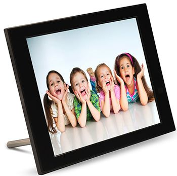 Top 10 Best Wireless Digital Photo Frames In 2020 Reviews Digital Picture Frame Best Digital Photo Frame Digital Frame