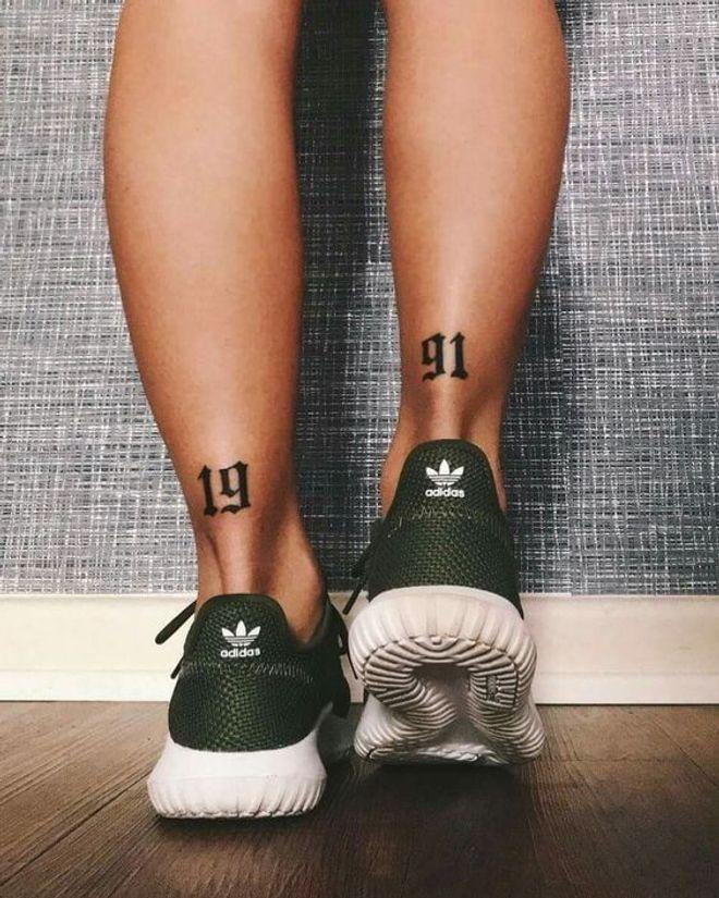 Photo of Pour quel tatouage craquer selon mon signe astrologique ?