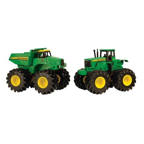 John deere monster treads with lights and sound assortment john deere monster treads with lights and sound assortment tractor supply online store fandeluxe Choice Image