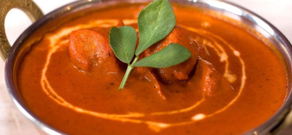 Butter chicken amaya express in toronto ontario order