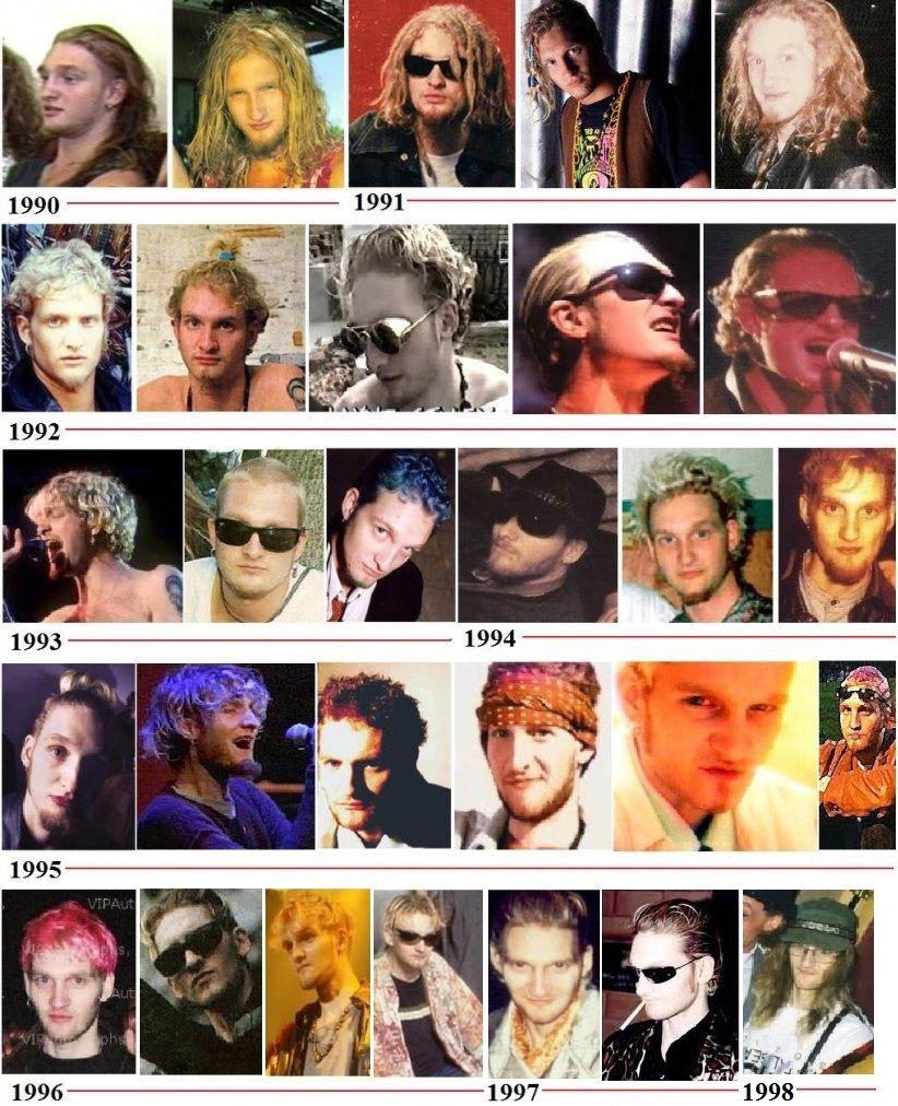 Laynestaleytimelinenew Jpg 822 1012 Layne Staley Staley Alice In Chains