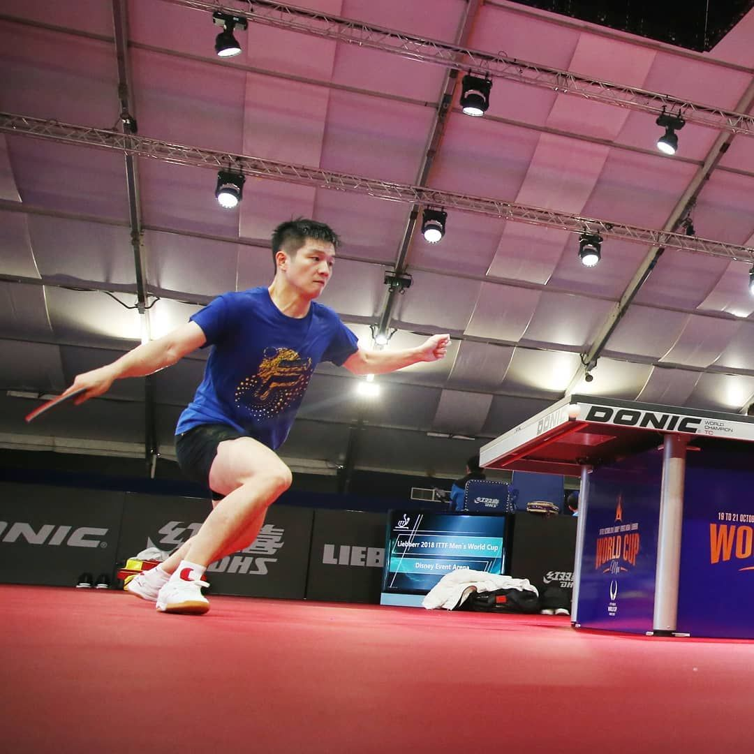 Table Tennis Is The World Best Brain Sport Sport Fitness Fit Gym Workout Motivation Sports Love Heal With Images Table Tennis Tennis Sports