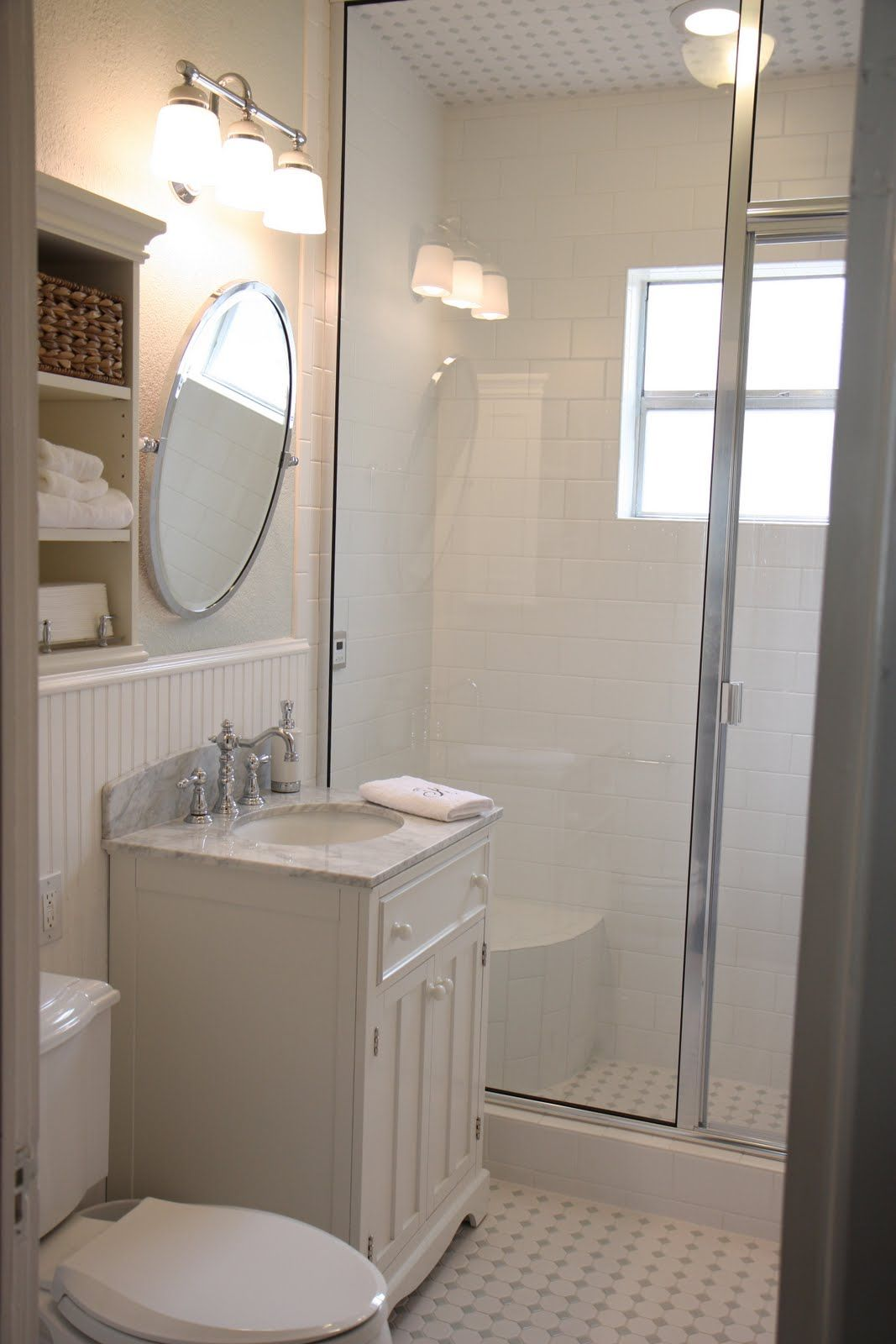 ARTEC Group Inc Interior Design And Remodeling Firm Fort Worth TX - Historic bathroom remodel