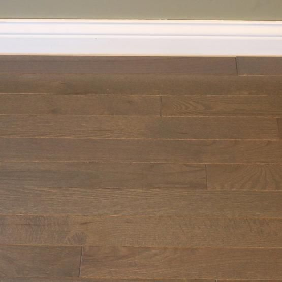 Oak Smoky Mountain 3 4 X 3 1 4 Solid Hardwood Flooring Solid Hardwood Floors Hardwood Hardwood Floors