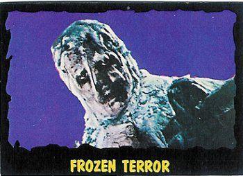 34 Frozen Terror