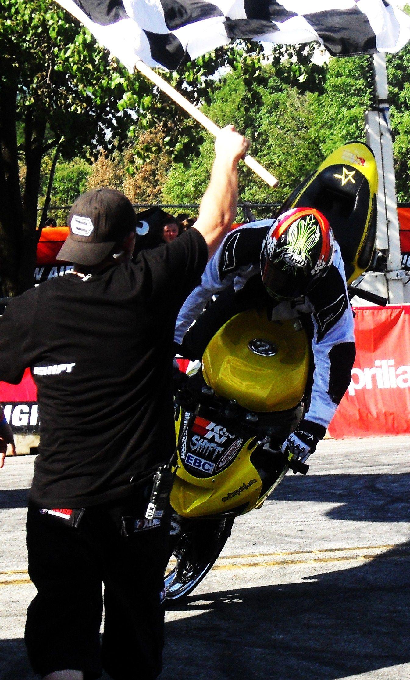 MOTO GP 2010