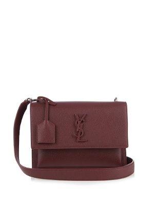 Sunset Monogram leather cross-body bag  93de8a95a10f6