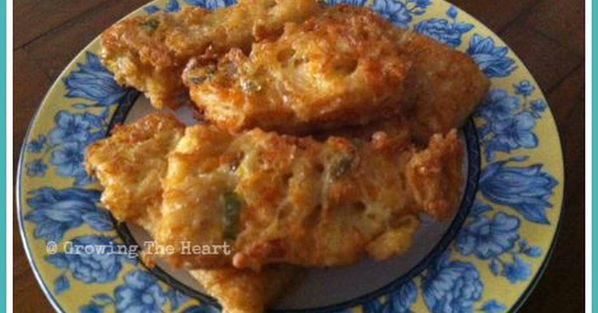 Resep Misoa Goreng Oleh Fiona Resep Resep Makanan Resep Cemilan