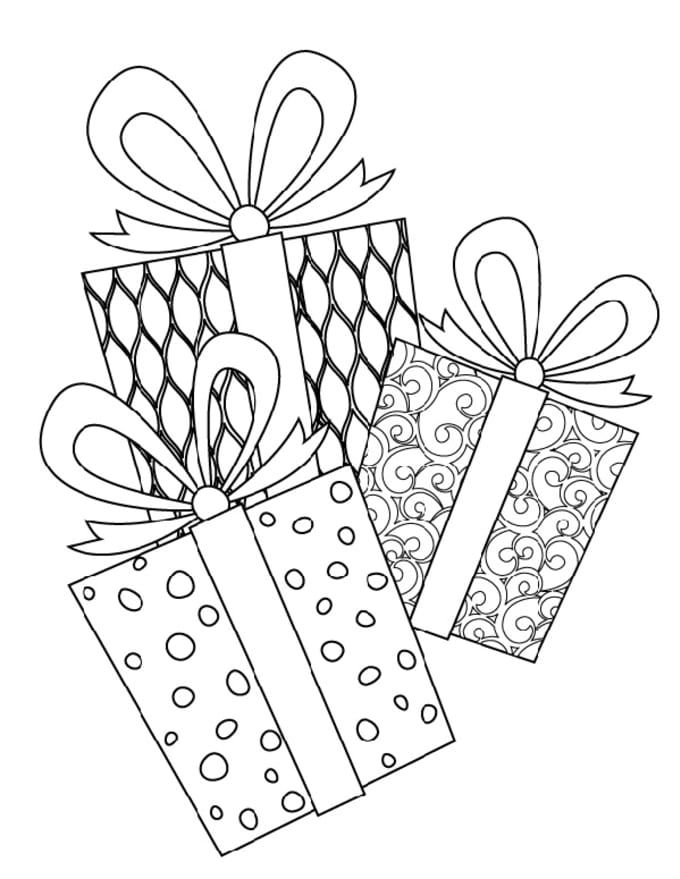 53 Christmas Coloring & Activity Pages for Endless Holiday Entertainment