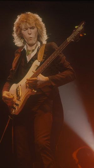 In Memoriam: Chris Squire 1948–2015 | Premier Guitar