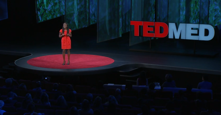 Watch this TED Talk on Childhood Trauma & Its Effects on the Developmental Brain - Nadine Burke Harris TEDMED (WOW! Completely moved by this topic..)