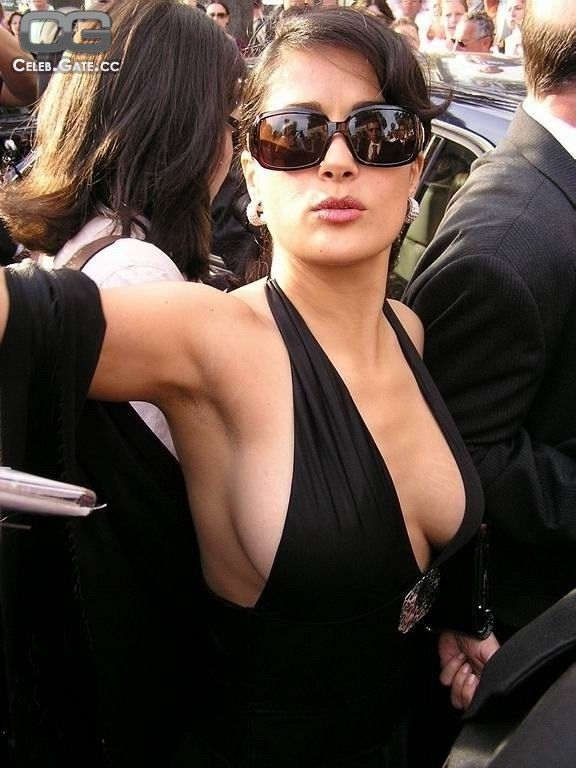 Salma hayek fakes agree You