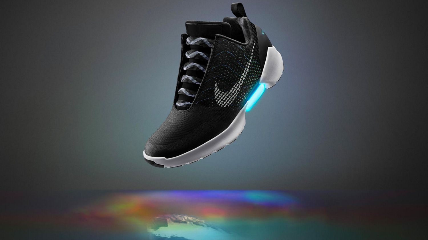 Watch: Commercial For Nike's New Power Lacing Shoes | Nike