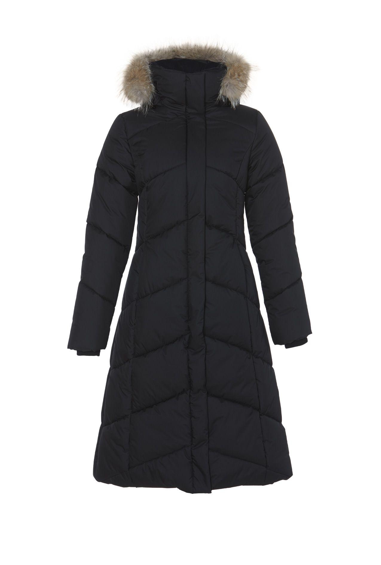 manteaux chauds femmes kanuk mode manteau manteau. Black Bedroom Furniture Sets. Home Design Ideas