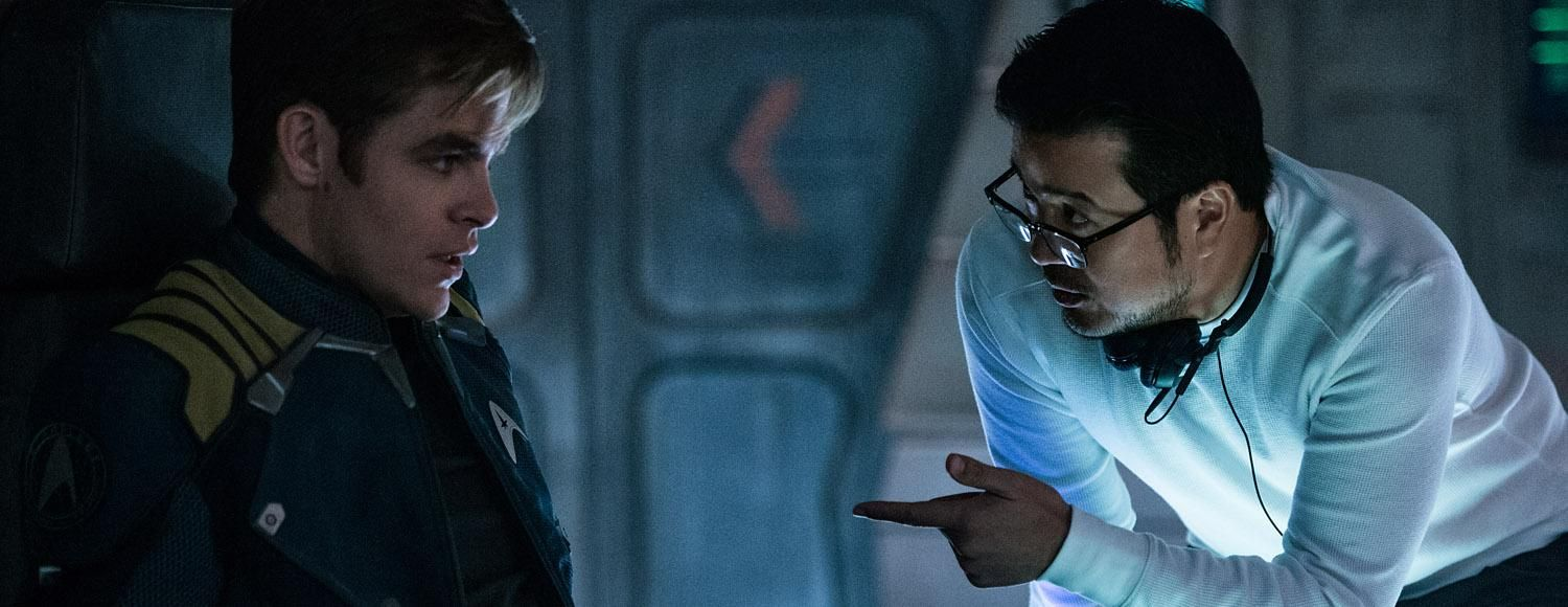 IMAX® Presents: Star Trek Beyond Cast and CrewDirector Justin Lin takes on theenterpriseof Star Trek. Hear the cast explain why he was the perfect fit.