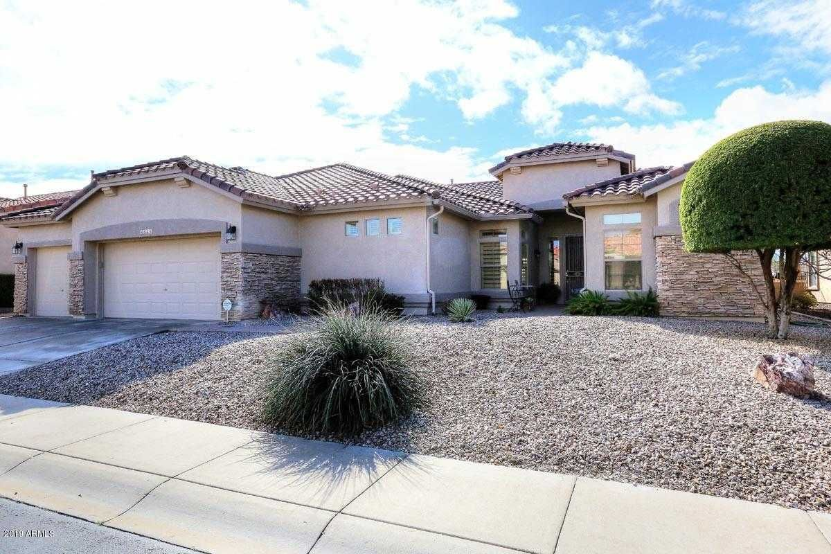 Homes for sale in rio verde country golf course club
