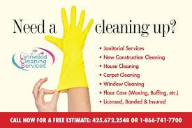 image result for cleaning service advertisement example