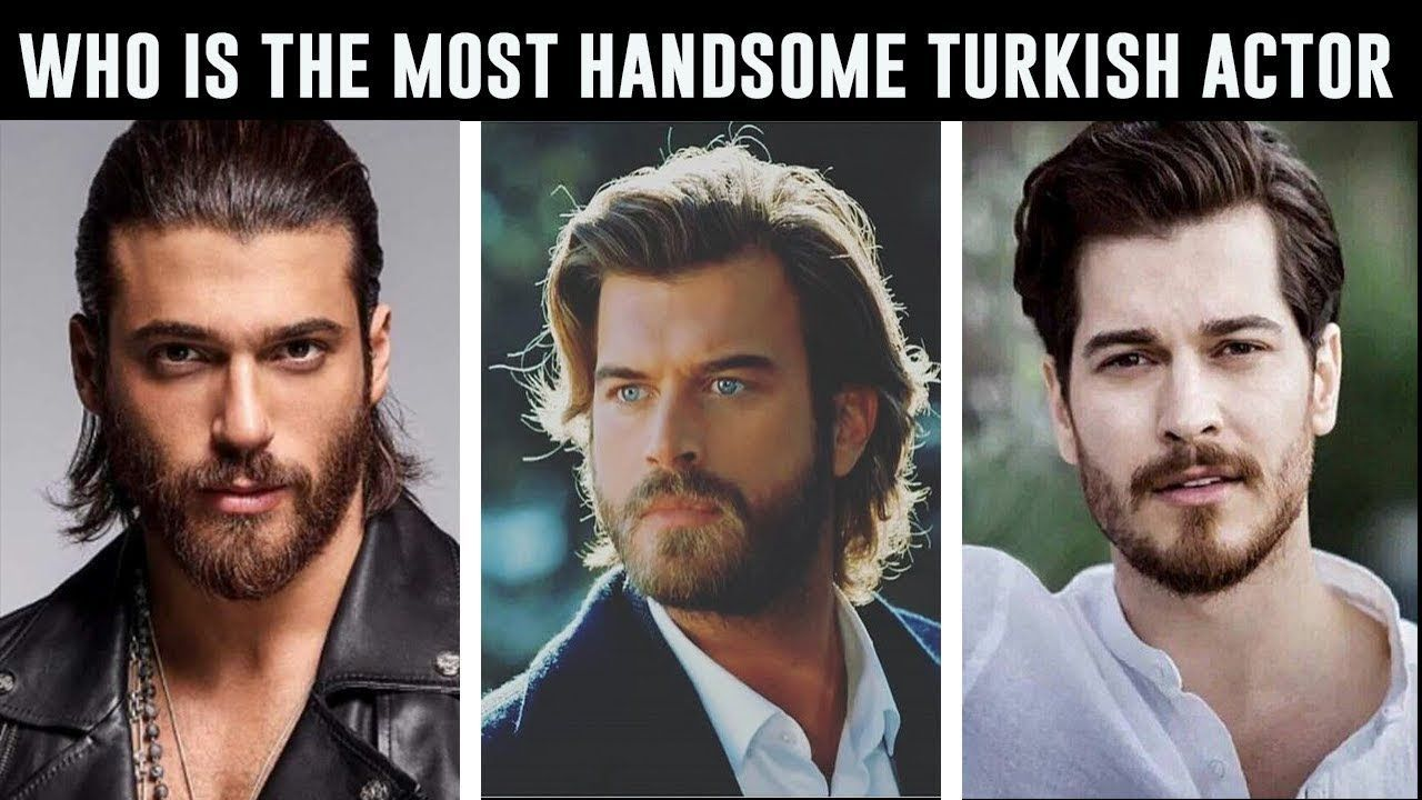 Top 5 des plus beaux acteurs turcs 2019  Âge réel   Top 5 des plus beaux acteurs turcs 2019  Âge réel
