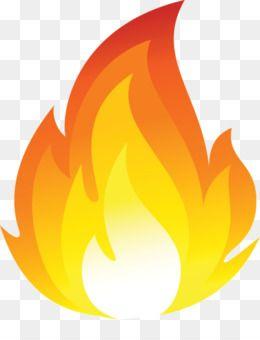 Пламя Рисунок огня мультфильм картинки - Огонь Графика ...