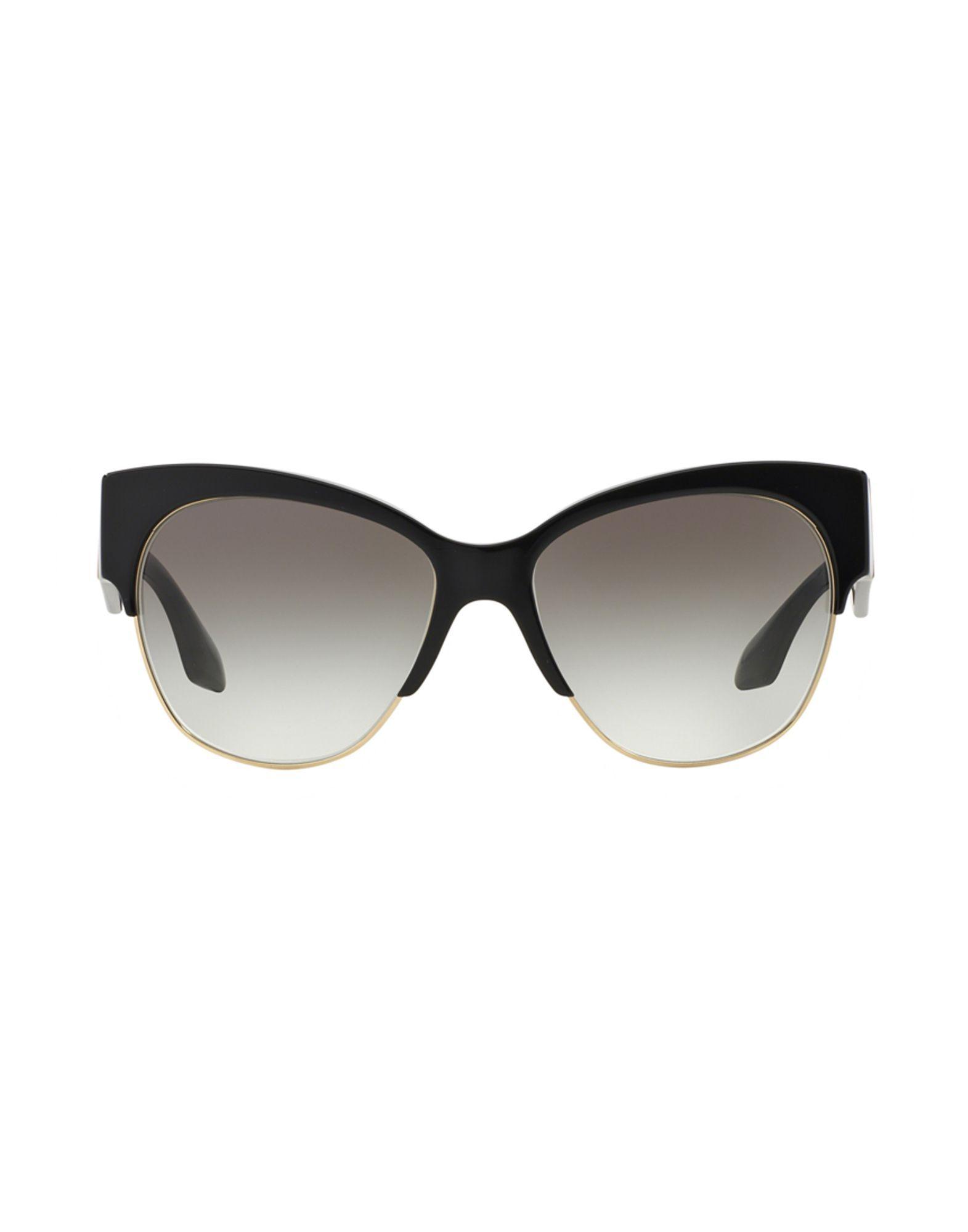 Gafas De Sol Prada Pr 11Rs - Mujer - Gafas De Sol Prada en YOOX - 46458140CT 743f5b1b05ed