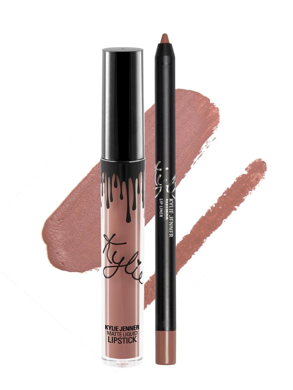 Maliboo Matte Lip Kit in 2020 Kylie cosmetics maliboo