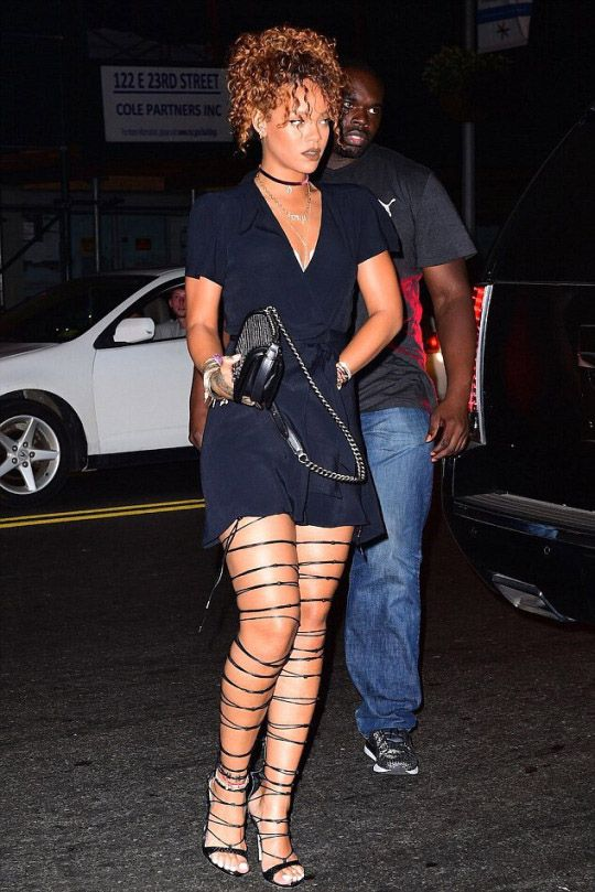 Rihanna Street Style 2016 Google Search Lana 39 S Fashion
