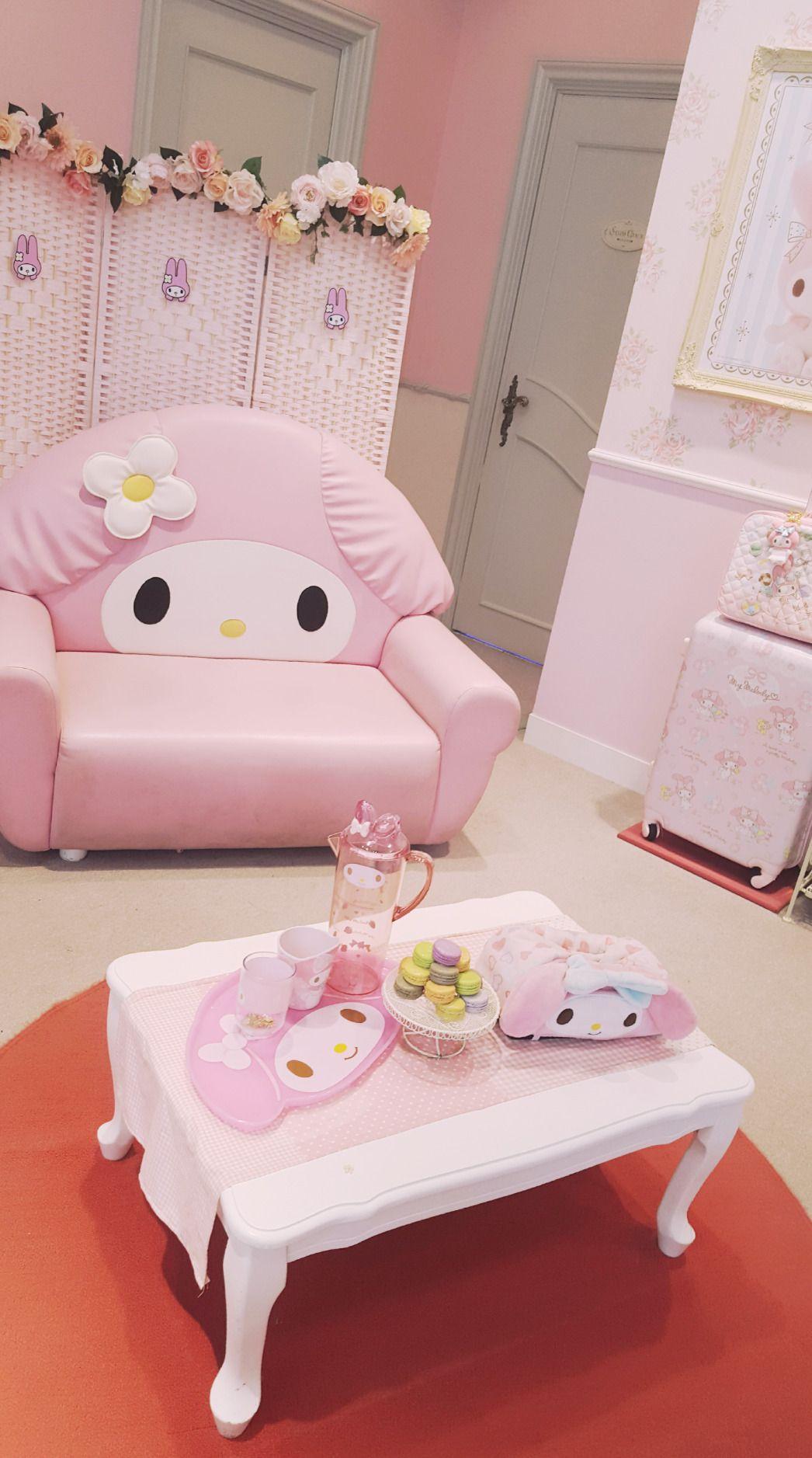 Blippo Com Kawaii Shop Kawaii Bedroom Cute Furniture
