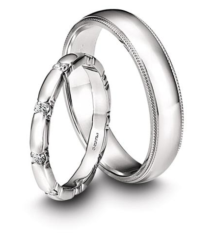 platinum wedding bands for women titanium wedding bands for men