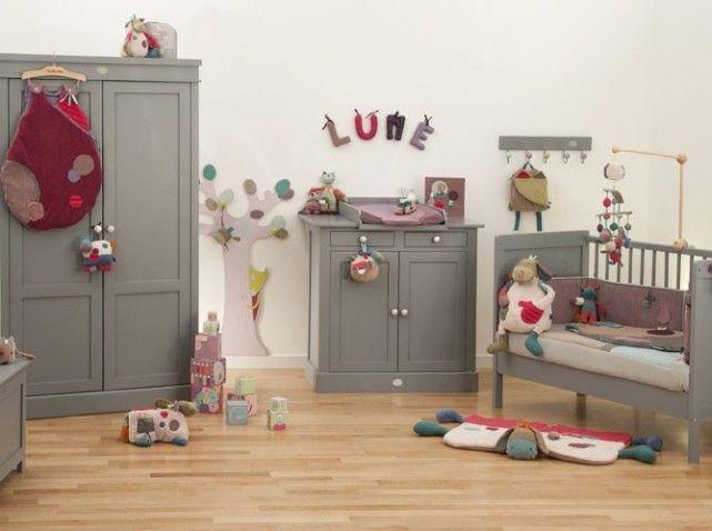 Chambre Bebe Moulin Roty | Chambres Enfants | Pinterest | Moulin