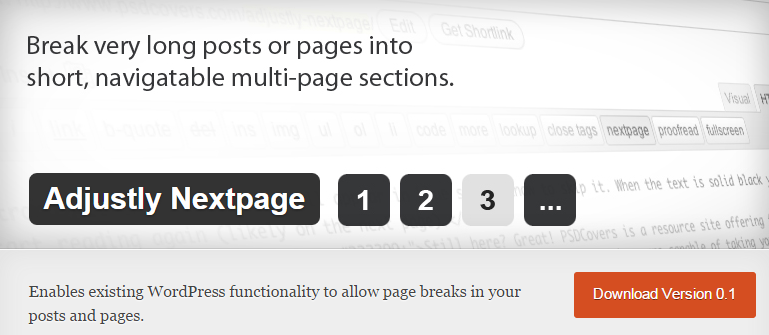 15 Best Pagination Plugin for WordPress Sites