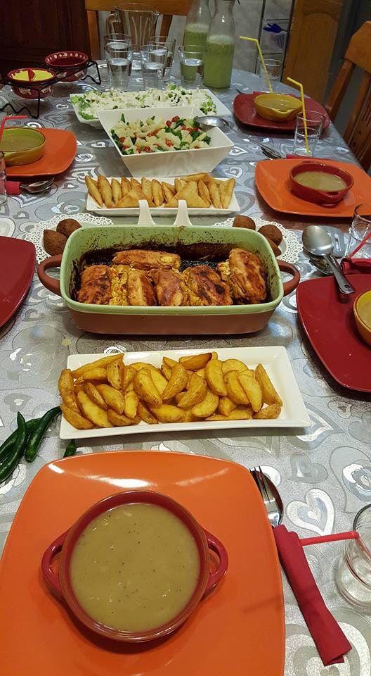 مائدة رمضان Persian Food Food Yummy Food