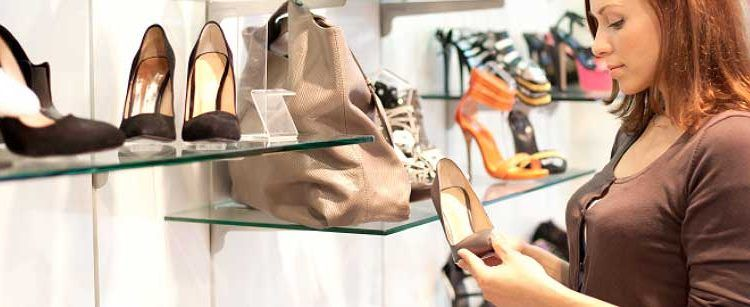stores to sell shoes