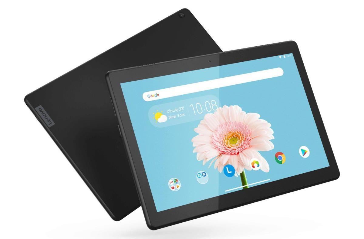 Lenovo Predstavilo Levny Tablet M10 Fhd Rel S 7000 Mah Baterii A Snapdragonem 450 In 2020 Tablet Lenovo Android Tablets