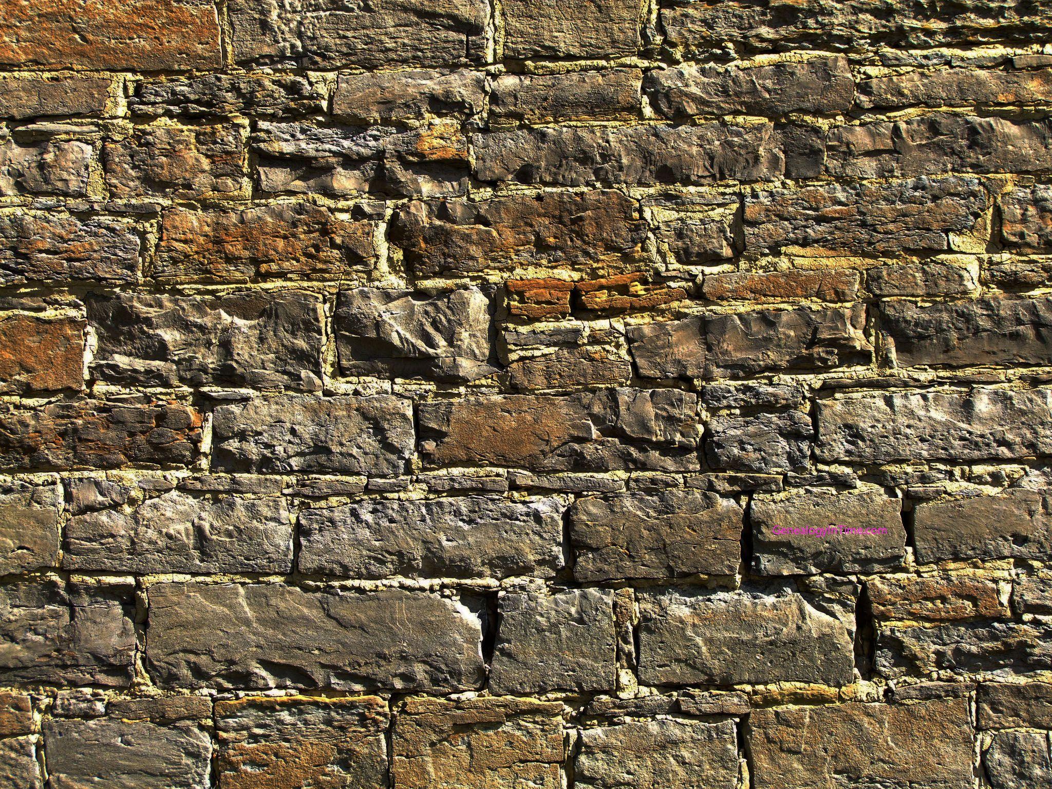 Vintage Wallpaper Vintage Stone Wall Wallpaper Ideas