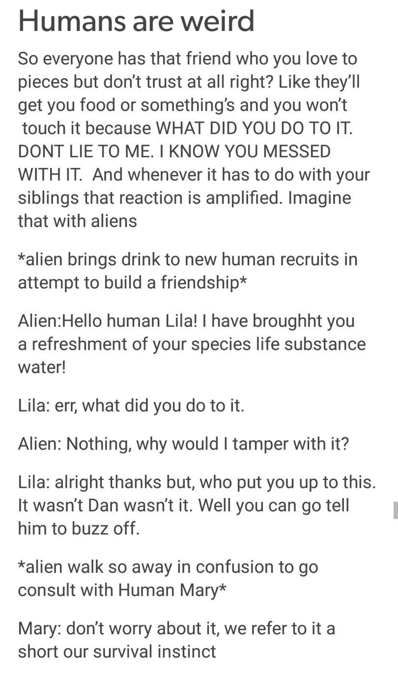 what if humans are weird tumblr - HD810×1376