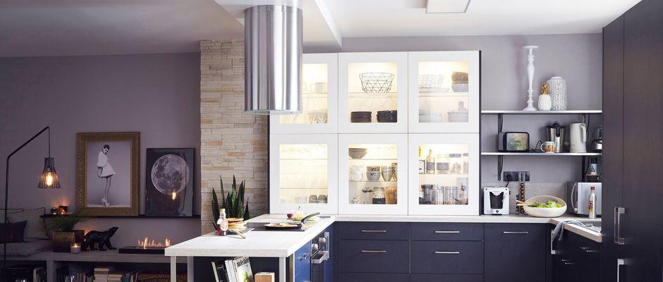 Aménagement du0027une cuisine  les 5 règles à connaître Kitchens