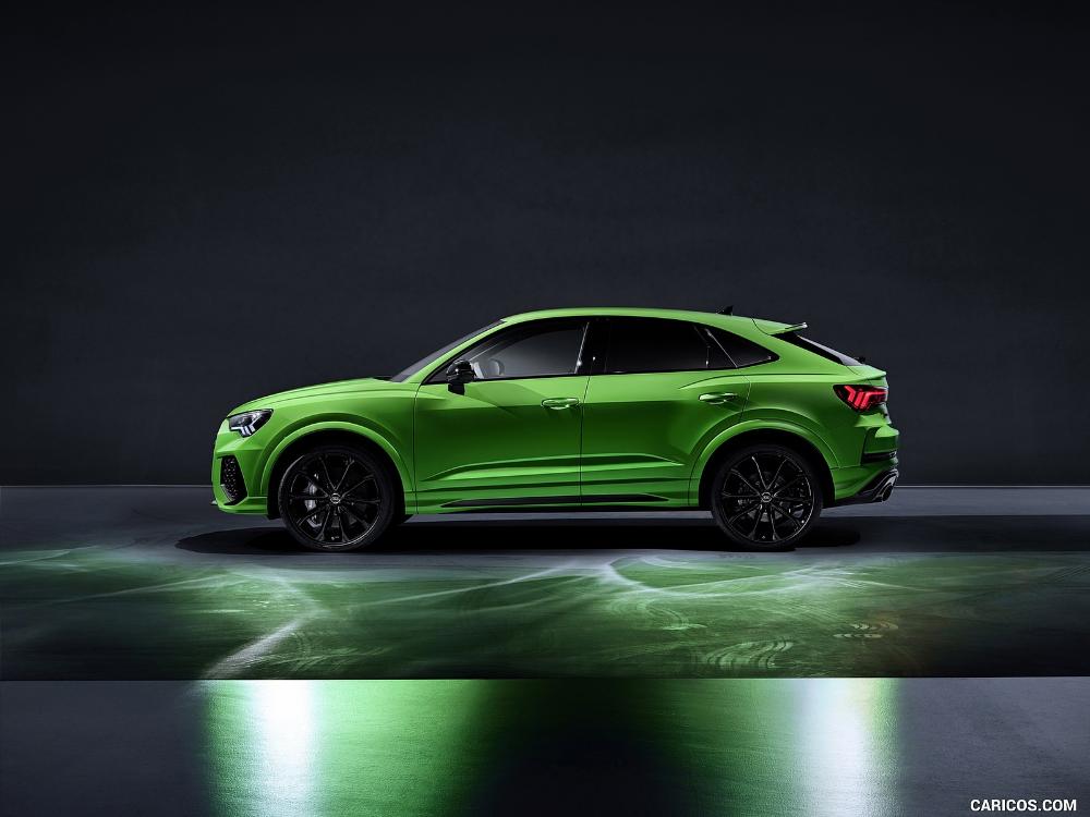 2019 Audi Rs Q3 Sportback Audi Rs Audi Audi Sport