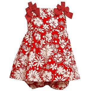 Sears Baby Clothes Extraordinary Sears  $1199  Ashley Ann Infant & Toddler Girls Sleeveless Decorating Inspiration