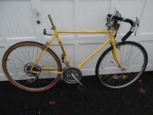 Parts Or Repair Vintage Sears Free Spirit Men S 26 10 Speed