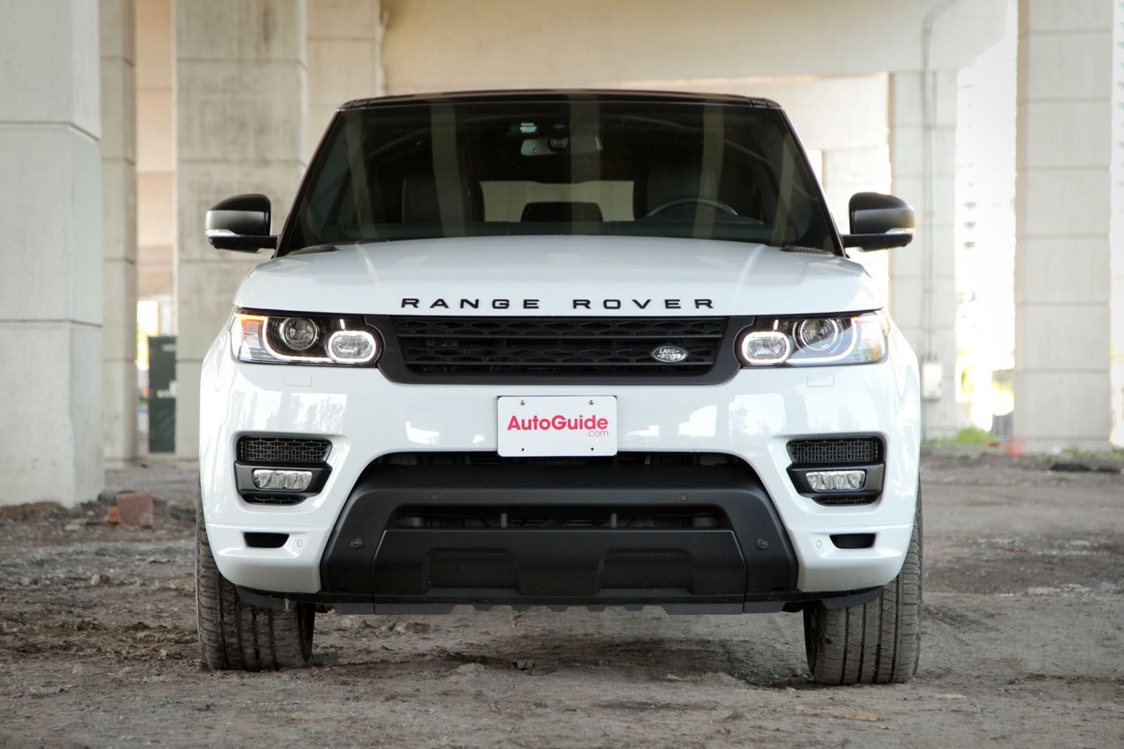 2015 Land Rover Range Rover Sport Autobiography Review
