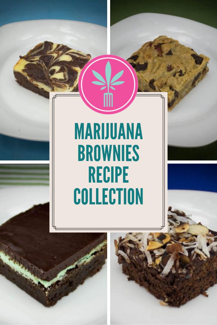 Cannabis Cheri Newsletter: Marijuana News; The Ultimate Guide to Marijuana Brownies