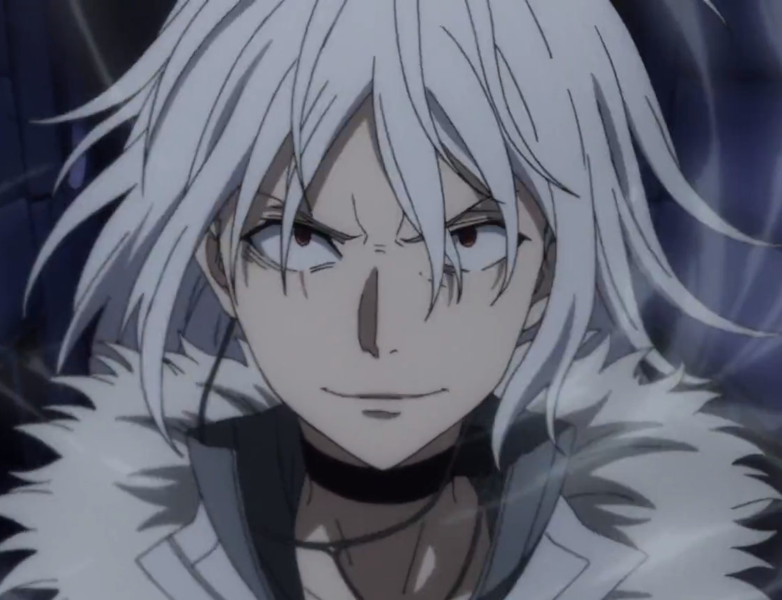 Accelerator announces his return (With images) A certain